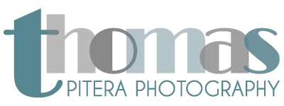 Thomas Pitera Photography logo